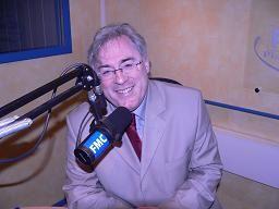 Interview intégrale de Jean-Paul Legrand sur FMC radio