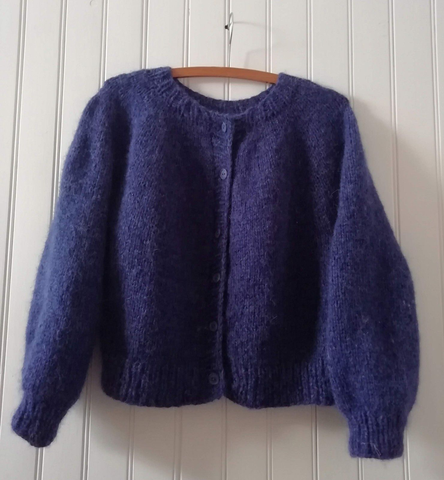 Novice cardigan edition chunky