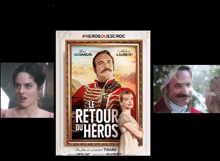 LE RETOUR DU HEROS