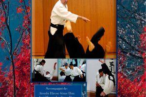 Stage d'aikido avec Maitre Watanabé