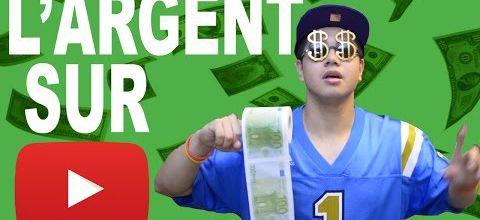 L'argent sur YouTube - Le Rire Jaune