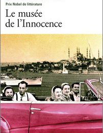 Le musée de l'innocence - Orhan Pamuk
