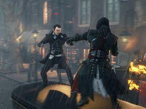 Assassin's Creed débarquera à Londres