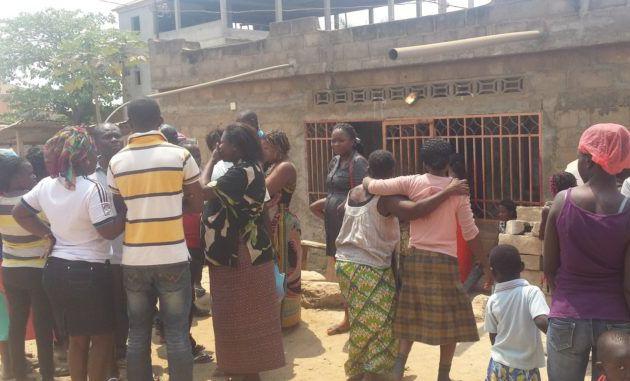 A presença Bakongo em Luanda