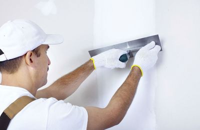 Tips To Find the Right Solid Wall Plasterer