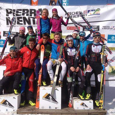 Maurienne ski alpinisme