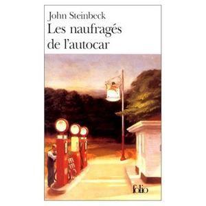 Les naufragés de l'autocar, de John Steinbeck (1949)