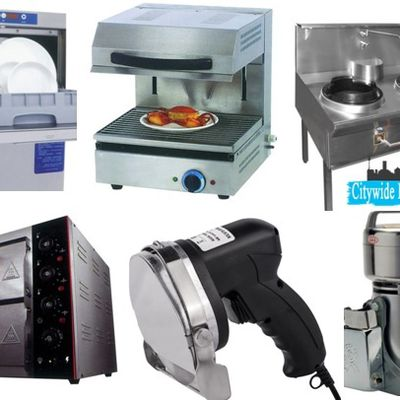 Take a glance at the catering equipment offered by an online supplier