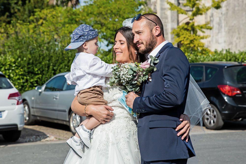 Reportage mariage du 12/09/20, photographe Saint-Romain-la-Virvée / Génissac
