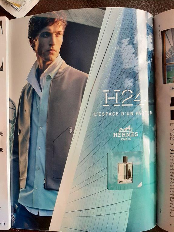 H24 d'Hermès