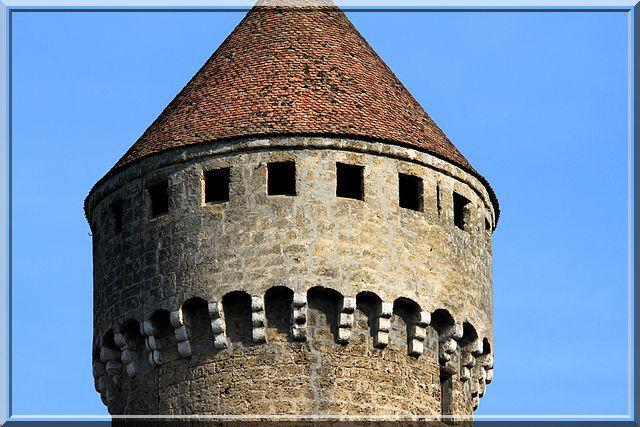 Diaporama château Montrottier - Lovagny