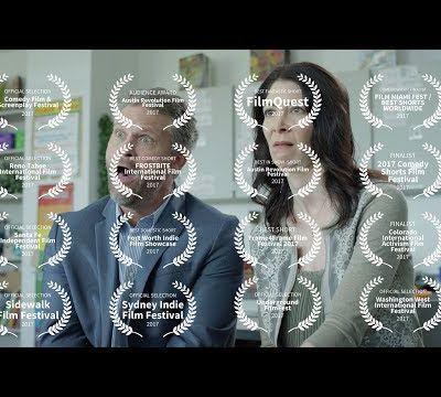 Les mathématiques alternatives : court métrage
