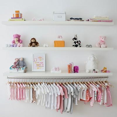 Liste de ce qu'il faut acheter pour l'arrivée de bébé !
