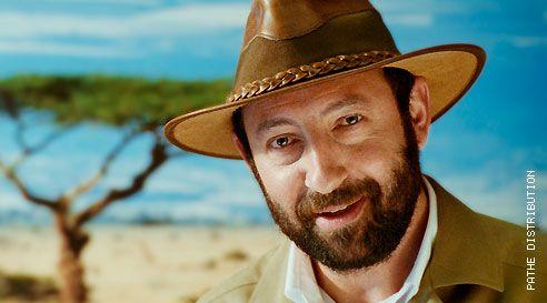 "Audiences : ""Safari"" leader sur TF1"