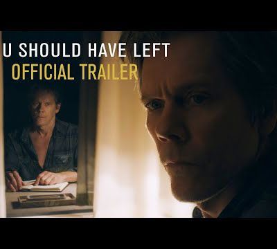 You Should Have Left, il trailer del nuovo horror Blumhouse con Kevin Bacon