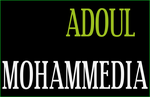 ADOUL A MOHAMMEDIA, ADRESSE ET TELEPHONE ADOUL MOHAMEDIA