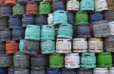 Tchad: Plus de gaz butane, la vente de charbon et bois de chauffe interdite… la population se meurt!