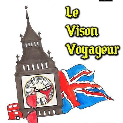Le Vison à Vaison