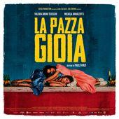 La pazza gioia (Original Motion Picture Soundtrack)