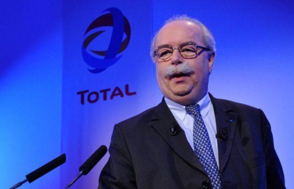 Selon les Russes, le PDG de Total aurait été assassiné par la CIA