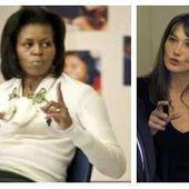 Election Presidentielle 2012: Michelle Obama prédit la victoire de F. Hollande
