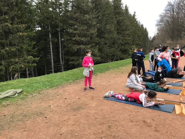 après-midi biathlon