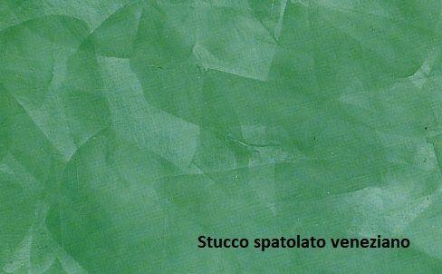 Stucco spatolato veneziano: quali sono i costi