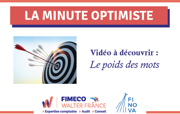 La Minute Optimiste - Episode 6 !