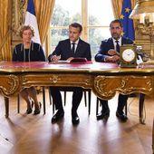 Ordonnances Macron, quand ça ne veut pas, ça ne veut pas | Force Ouvrière