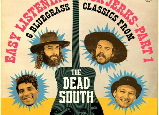 The Dead South ~ You Are My Sunshine