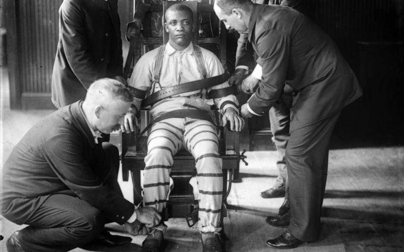 États-Unis : quand la peine de mort ne fait plus recette