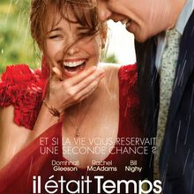 About Time (Il est temps)