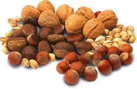 C'est l'automne, profitez des bienfaits des fruits secs !