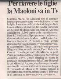 Album - maria-pia-maoloni