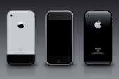iPhone 3G-3GS PSD