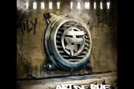 Les années Rap : Fonky Family, Sniper, Rohff ect....