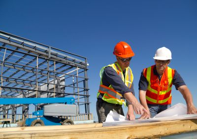 Involve the Professional Reviewers in Your Construction Work