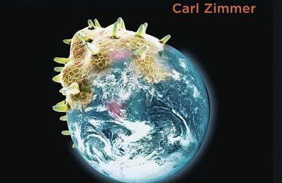 Lecture avril 2020 : « Planète de virus » de Carl Zimmer, 2016