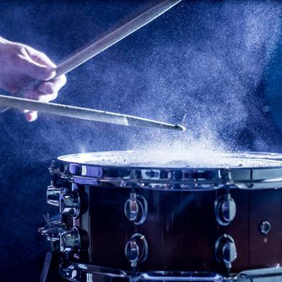 The History Of Some Hand Percussions And Hand Drums