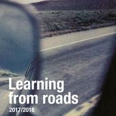 Atelier 2017 - Learning from Roads - Marion Howa & Tiphaine Abenia