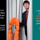 Les raisons de l'échec de Hulot, par Jérôme Yanez. - Union Populaire Républicaine | UPR
