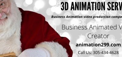Looking for trending 3D Animation Services?