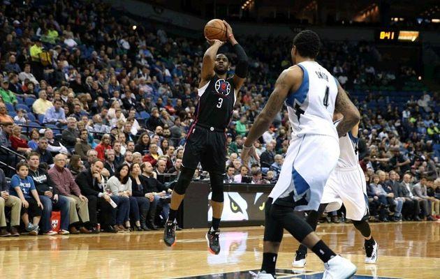 Les Clippers n'ont fait qu'une bouchée de Minnesota, les Lakers font chuter le Miami Heat