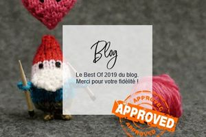 J'ai testé le Best Of du blog en 2019