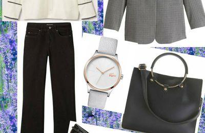 Mode, tendances sélection sur La Redoute avec des montres choisies chez Chic Time