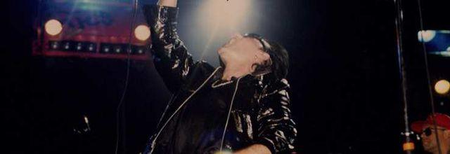 U2 -Manchester  Angleterre 19/06/1992 G-Mex Center