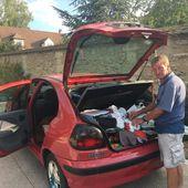Val-d'Oise. À Magny-en-Vexin, Jacques vit dans sa voiture depuis six mois