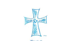 Profession Perpétuelle de Soeur Marie-Domitille DRAULT au Prieuré de Béthanie à Blaru ce 16 août 2020