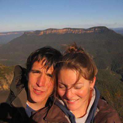 """Carnets d'un """"Roo Road Trip"""": Voyage d'un an en Australie et Nouvelle Zélande"""