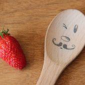 Monsieur Woody ramène sa fraise !